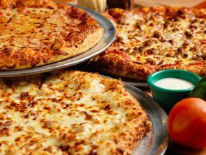 Pizza Hut Coupon: $5 Off